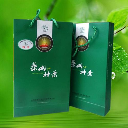 供应天然秦山神茶之瘦身茶