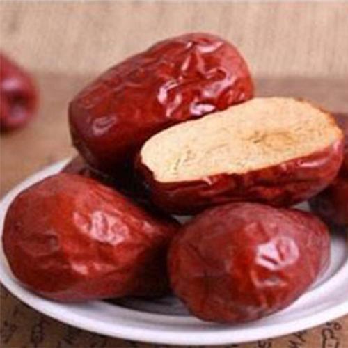 新疆特产若羌大灰枣红枣特级正宗农家若羌红枣
