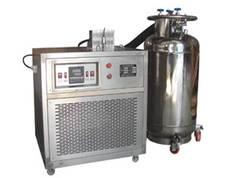 双系统冲击试验低温槽可液氮压缩机两用