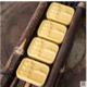 安徽特产海藻糖绿豆糕正宗传统糕点零食纯手工冰皮绿豆糕包邮小吃