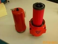 汉克森HF5-44-20-DG过滤器