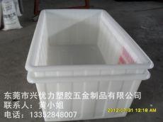 供应:纺织落纱桶 耐磨损塑胶棉条桶 环保方形蓄水箱