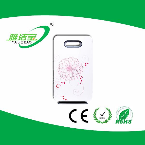 供应雅洁宝家用空气净化器E001