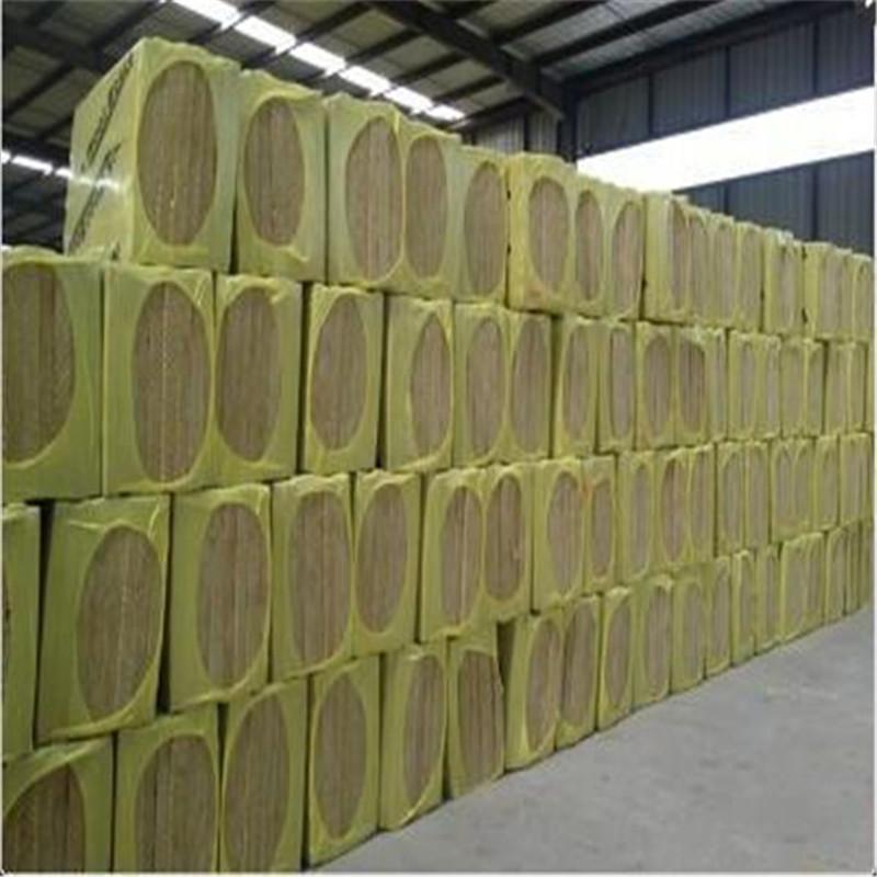 华欧  批发生产吸音防火岩棉板 耐高温阻燃岩棉板 玄武优质岩棉板