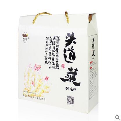 供应卖姜翁 酱姜咸菜 嫩生姜片 190g6瓶装 醋泡姜 头道菜 莱芜土特产