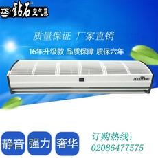钻石FM-125-18B风幕机 超市大门1.8m遥控型风帘机