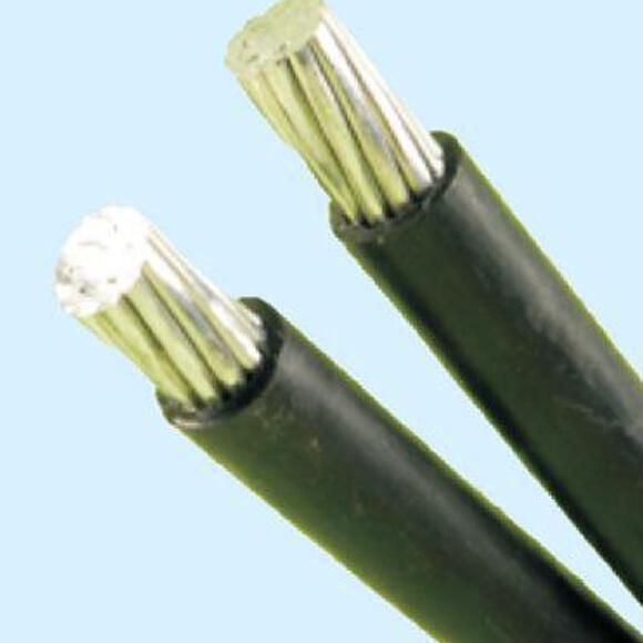 绝缘电缆 厂家直销JKLYJ-1KV交联聚乙烯绝缘架空电缆 国标线缆直销