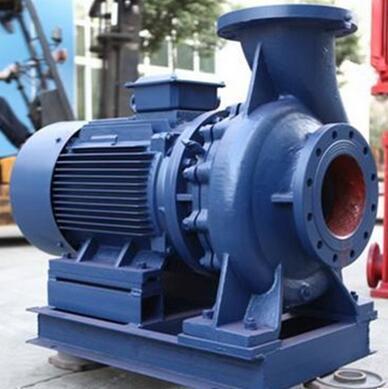 供应 ISW250-315 卧式管道泵 循环泵 直联泵 离心式清水泵单级单吸水泵