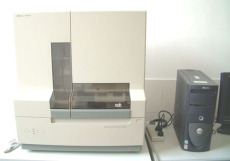 ABI-3100基因测序仪