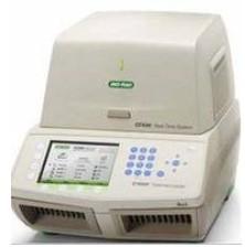 伯乐CFX96荧光定量PCR