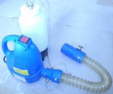 永星泰2800轻便型电动超低容量喷雾器