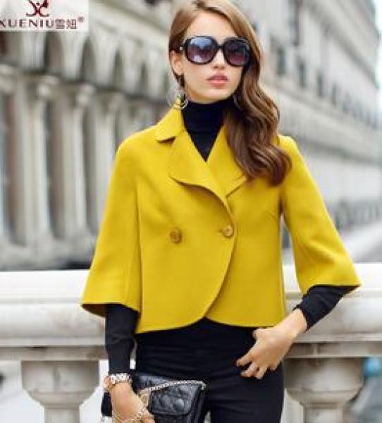 【羊绒外套短款】 羊绒外套短款厂家 羊绒外套短款批发... 阿里巴巴