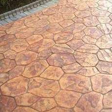 温州市;压花地坪材料;压模地坪;透水地坪;透水混凝土;材料厂家直销;施工技术指导