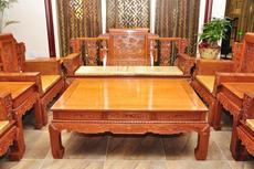 红木家具极品沙发现代沙发古典沙发