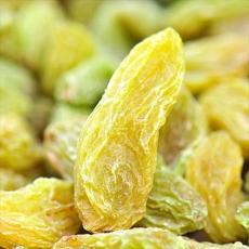 供应新疆 吐鲁番 绿葡萄干