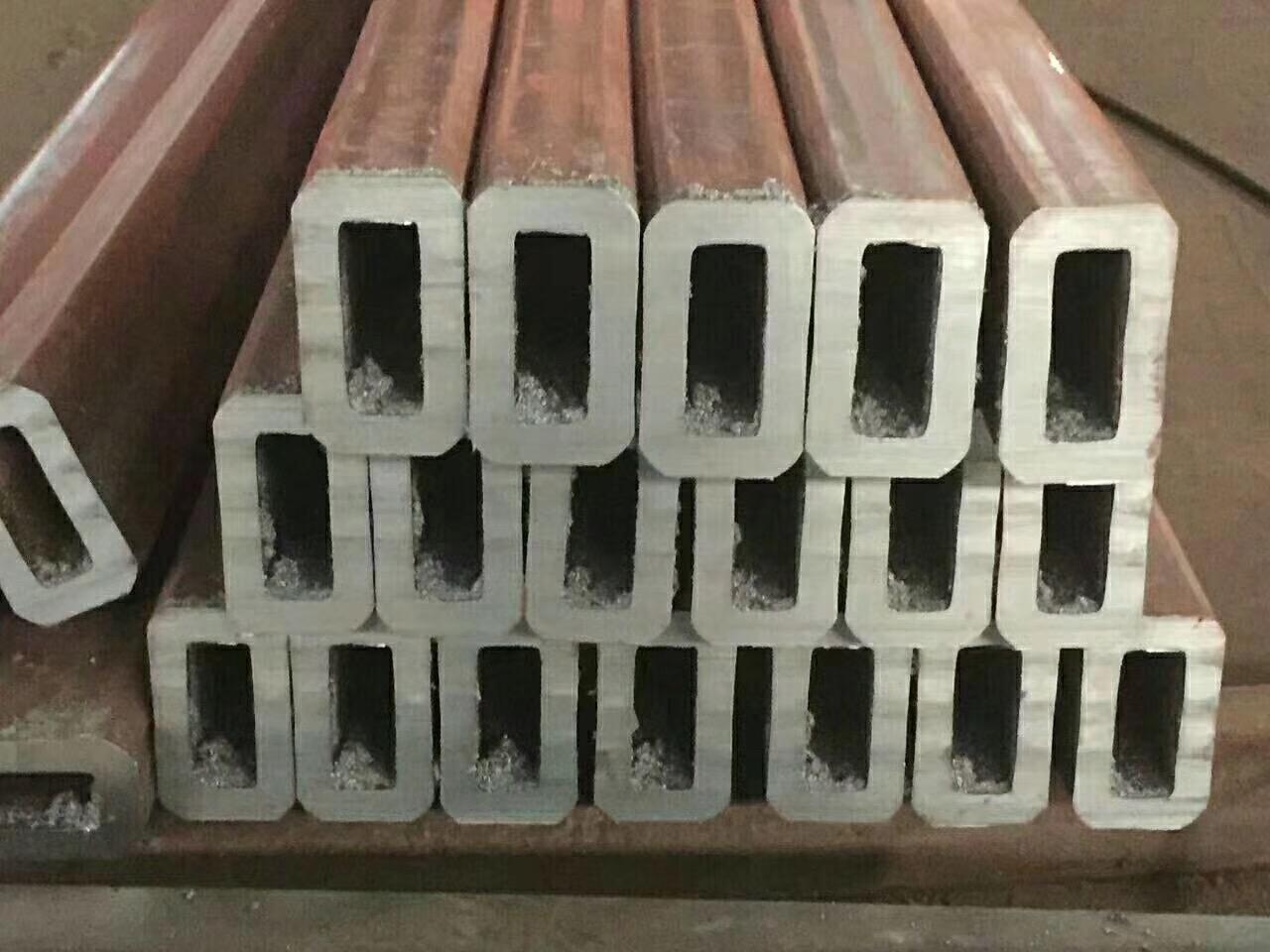 佛山异型管,非标管,定做异型管