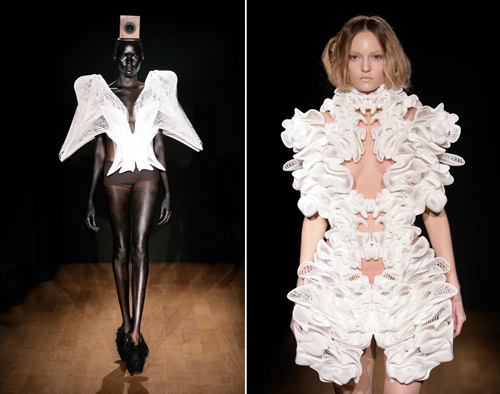 3D服装打印机或带来服装生产大变革