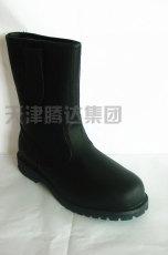 头层牛皮,橡胶鞋底耐磨及防滑TD-1204