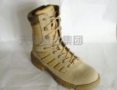 反绒皮,橡胶鞋底耐磨及防滑TD-1206