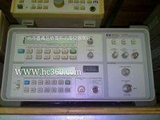 供应二手安捷伦HP-11758A数字无线电综合测试仪