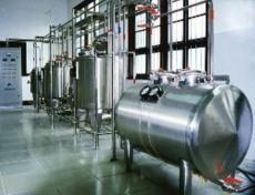 饮料混料罐设备|不锈钢浓配罐设备|浓配罐生产厂家