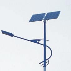 广东太阳能路灯厂家供应HK15-11401绿色、节能型太阳能路灯
