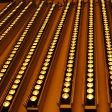 宏晟照明 LED洗墙灯防水大功率条形灯线条灯射灯洗墙灯户外led