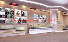 济南公安局局史馆设计施工一体化服务