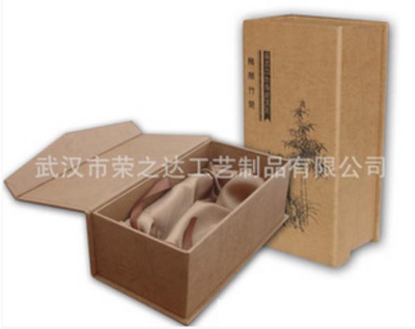 厂家直销 优质包装盒 竹简纸盒