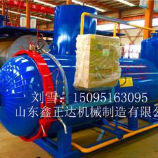 供应500kg小型畜禽无害化处理设备湿化机 型号 规格 介绍