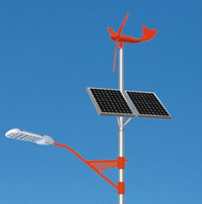 中山华可路灯厂家供应hk15-4001节能环保风光互补路灯品质保证专业快速