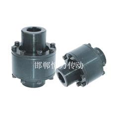 供应ZLD型圆锥形轴孔弹性柱销齿式联轴器