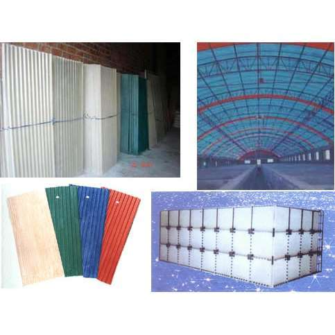 玻璃钢瓦-02图片