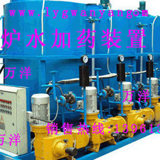 炉水加药装置 全自动加药装置批发
