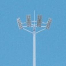 华可HK15-52501篮球led球场灯10米200瓦,价格优惠量大从优