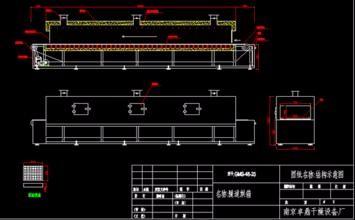 苏州豫通YT-SD系列图纸隧道流水线隧道炉价太阳帽宝宝月烘箱八个图片