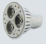 供应led灯杯SA-HPGU10-3x1W