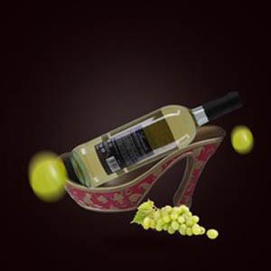 供应寰宵商贸雷沃拉干白 批发滴露玛高质量黑姑娘葡萄果红酒