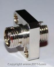 FC一体光纤适配器,耦合器