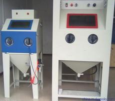 1010手动喷砂机|中山众利喷砂机械厂家直销