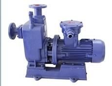 自吸泵,CYZ-A型自吸式离心油泵,自吸油泵