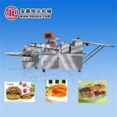 酥饼机_恒元机械(在线咨询)_酥饼机生产线