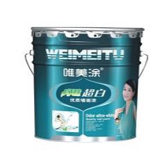 供应唯美涂净味超白墙面漆 乳胶漆 环保内墙乳胶漆 内墙涂料