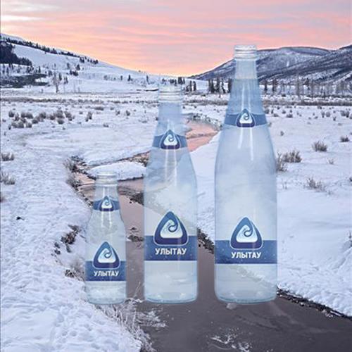 供应 Ulytau 天然矿泉水哈萨克斯坦进口矿泉水