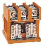 CKJ5-125交流真空接触器