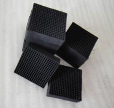 环保设备配件 块状活性炭
