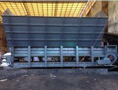 陶瓷厂喂料机生产厂家 煤气站皮带喂料机 原料车间载板喂料机