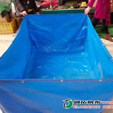 定制帆布游泳池生产厂_儿童水池制作公司_防水帆布加工