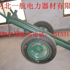 沧州批量 直销优质水泥运输大轮小轮单双杆工程运杆车
