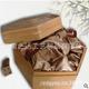 竹木包装盒 厂家直销竹子礼品盒 创意竹制首饰盒加工定制